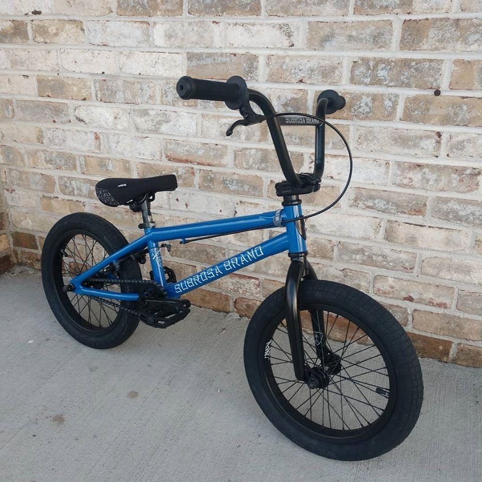 Odyssey Tom Dugan 20 Inch BMX Tyre Black 2.3 or 2.4 Inch Width