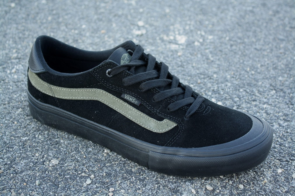 vans old skool dakota roche