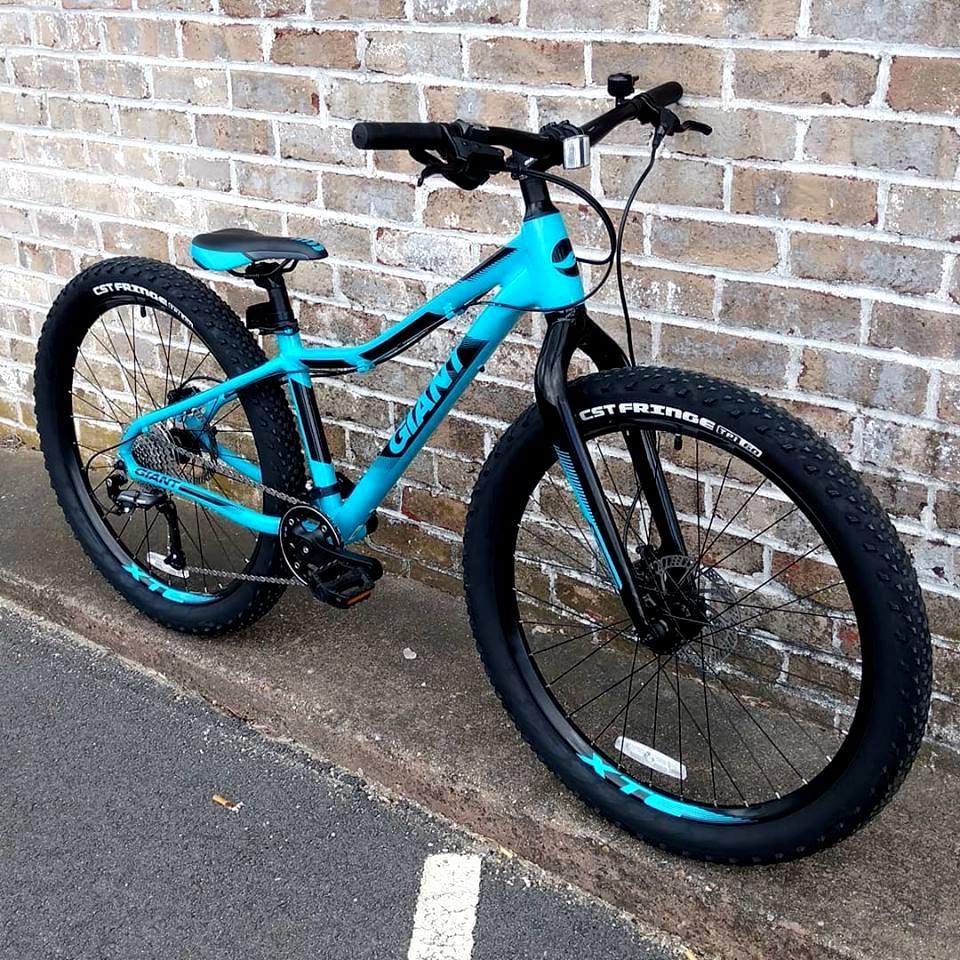 732d7603 Maul's Bike Shop - (781-293-3665)